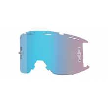 Squad MTB Replacement Lenses Squad MTB ChromaPop Contrast Rose Flash by Smith Optics