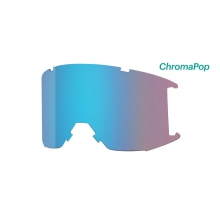 Squad Replacement Lens Squad ChromaPop Storm by Smith Optics
