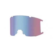 Squad Replacement Lens Squad Blue Sensor Mirror by Smith Optics