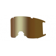 Squad Replacement Lens Squad Gold Sol X Mirror