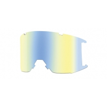Squad Replacement Lens Squad Yellow Sensor Mirror by Smith Optics