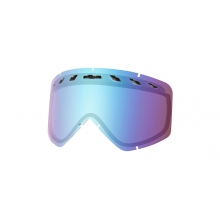 Stance Replacement Lenses Stance Blue Sensor Mirror by Smith Optics