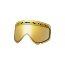 Stance Replacement Lenses Stance Gold Sensor Mirror by Smith Optics