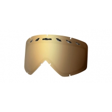 Stance Replacement Lenses Stance Gold Sol X Mirror by Smith Optics