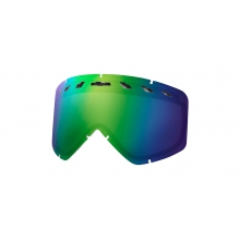 Stance Replacement Lenses Stance Green Sol-X Mirror by Smith Optics