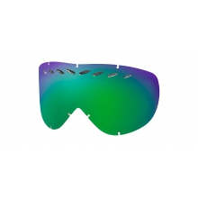 Transit Replacement Lenses Transit Green Sol-X Mirror by Smith Optics