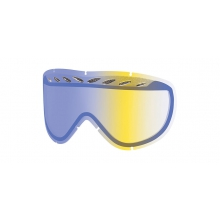 Transit Replacement Lenses Transit Yellow Sensor Mirror by Smith Optics