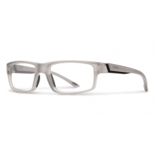 Vagabond Smoke Crystal by Smith Optics