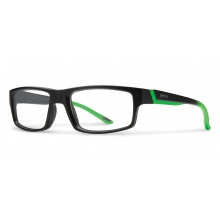 Vagabond Black Reactor by Smith Optics