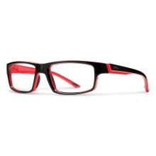 Vagabond Black Red by Smith Optics