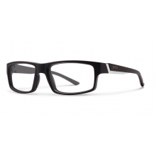 Vagabond Matte Black White by Smith Optics