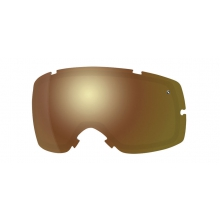 Vice Replacement Lenses Vice Gold Sol X Mirror by Smith Optics