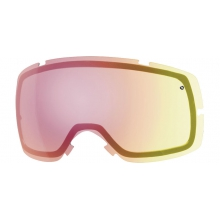 Vice Replacement Lenses Vice Photochromic Red Sensor by Smith Optics