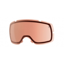Vice Replacement Lenses Vice Polarized Rose Copper by Smith Optics