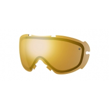 Virtue Replacement Lenses Virtue Gold Sensor Mirror by Smith Optics