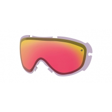 Virtue Replacement Lenses Virtue Photochromic Red Sensor by Smith Optics