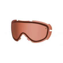 Virtue Replacement Lenses Virtue Polarized Rose Copper by Smith Optics