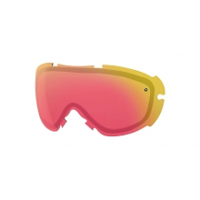 Virtue Replacement Lenses Virtue Red Sensor Mirror by Smith Optics
