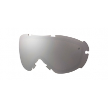 Virtue Replacement Lenses Virtue Rose Platinum Mirror by Smith Optics