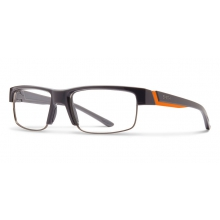 Wanderer Charcoal Solar by Smith Optics