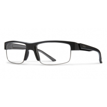 Wanderer Matte Black by Smith Optics