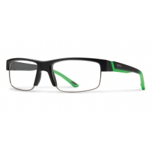 Wanderer Black Reactor by Smith Optics