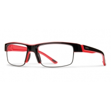 Wanderer Black Red by Smith Optics