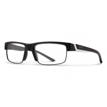 Wanderer Matte Black White by Smith Optics