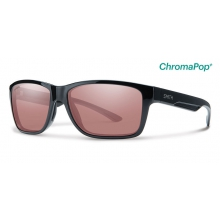 Wolcott Black ChromaPop+  Polarchromic Ignitor by Smith Optics in Denver Co