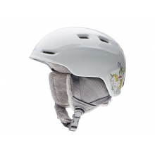 Zoom Jr White Fairytale Youth Small (48-53 cm) by Smith Optics