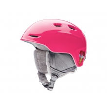Zoom Jr Pink Sugarcone Youth Small (48-53 cm) by Smith Optics