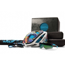 BSF Collab BSF Collab - Overtake Size Medium by Smith Optics