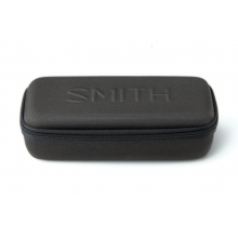 Standard Zip Case Black by Smith Optics