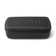Large Zip Case Black by Smith Optics in San Dimas Ca