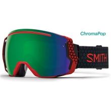 I/O 7 Sage ID ChromaPop Sun by Smith Optics in Arcadia Ca