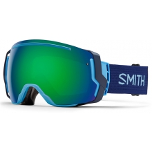 I/O 7 Light Blue Green Sol-X Mirror by Smith Optics