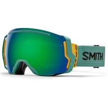 I/O 7 Ranger Scout Green Sol-X Mirror by Smith Optics