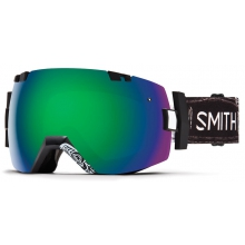 I/OX Abma ID Green Sol-X Mirror by Smith Optics