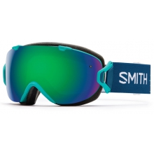 I/OS Opal Static Green Sol-X Mirror by Smith Optics