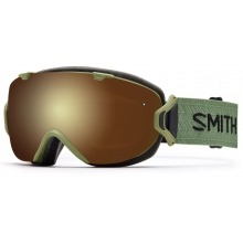 I/OS Olive Gold Sol X Mirror by Smith Optics