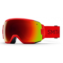 Vice Fire Red Sol-X Mirror by Smith Optics