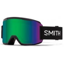 Squad Black Green Sol-X Mirror by Smith Optics