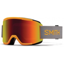 Squad Solar Red Sol-X Mirror by Smith Optics in Orlando Fl