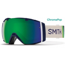 I/O Women's Midnight Brighton ChromaPop Sun by Smith Optics