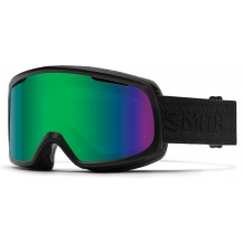 Riot Black Eclipse Green Sol-X Mirror by Smith Optics