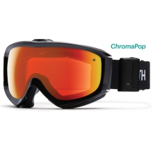 Prophecy Turbo Fan Black ChromaPop Everyday by Smith Optics