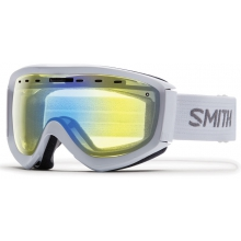 Prophecy OTG White Yellow Sensor Mirror by Smith Optics