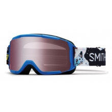 Daredevil Lapis Ripped Comic Ignitor Mirror by Smith Optics