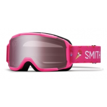 Daredevil Pink Sugarcone Ignitor Mirror by Smith Optics