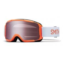Daredevil Neon Orange Burgers Ignitor Mirror by Smith Optics